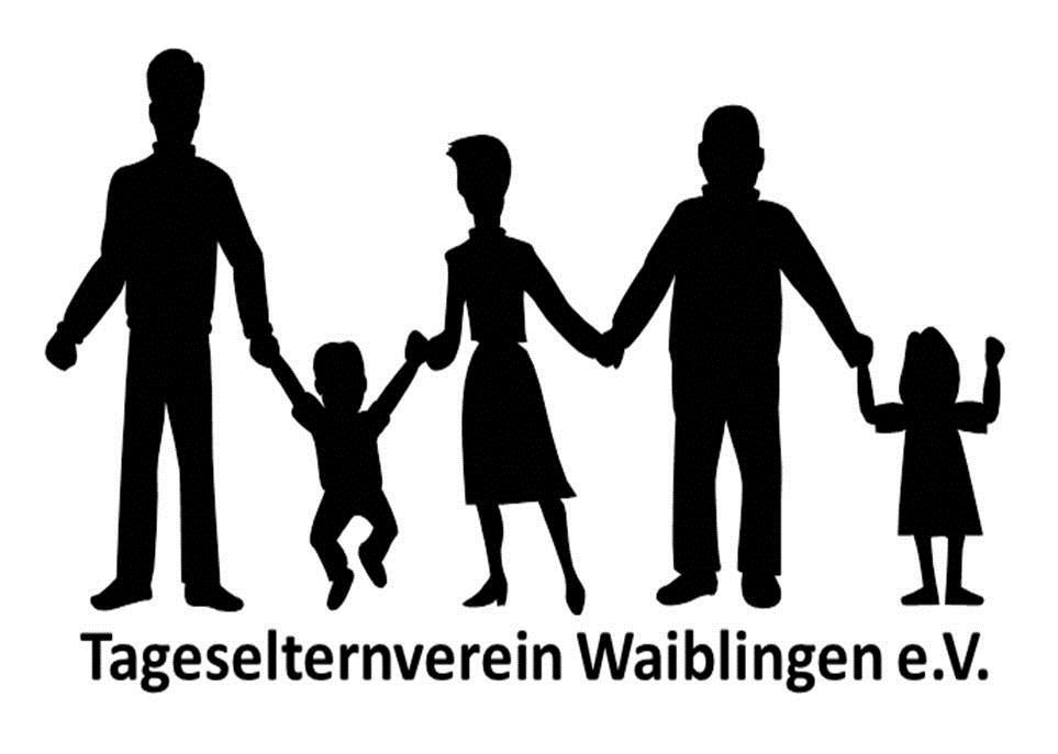 Logo Tageselternverein Waiblingen e.V.