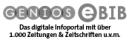 Logo Genios Presseportal